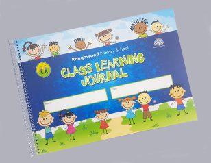 School Learning Journal