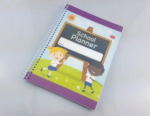 Primary School Planners